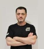 Сысоев Николай тренер крав мага самообороны