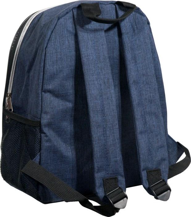 Изотермический терморюкзак Backpack 15 литров - удобная форма