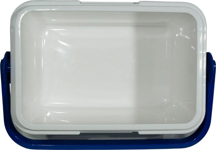Изотермический контейнер Box Lite 20 литров - внутри