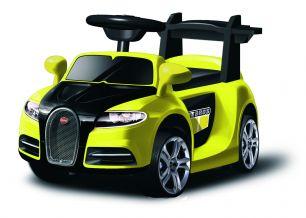 Зеленый электромобиль купить в Москве