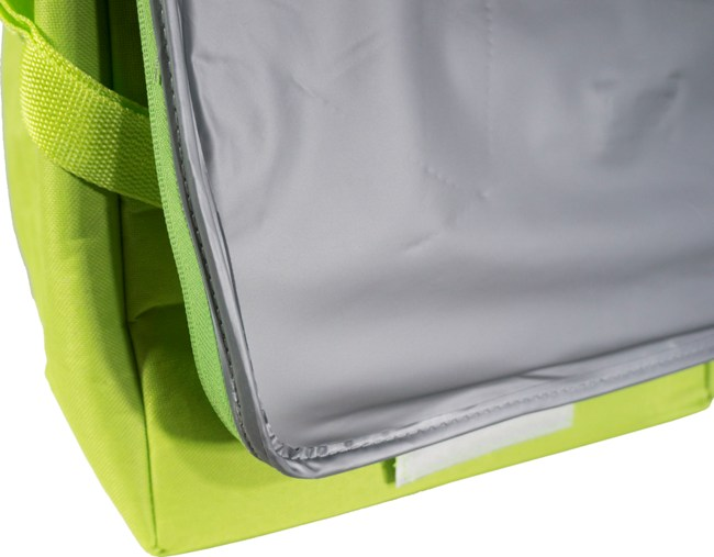 Изотермическая термосумка Sannen Bag 30 литров - материалы