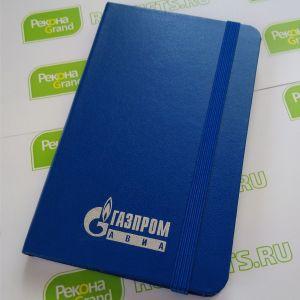 ежедневники с логотипом в Тольятти
