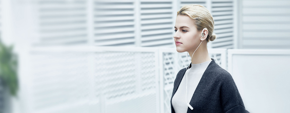 Наушники Mi Sport Mini Bluetooth Headset  вес