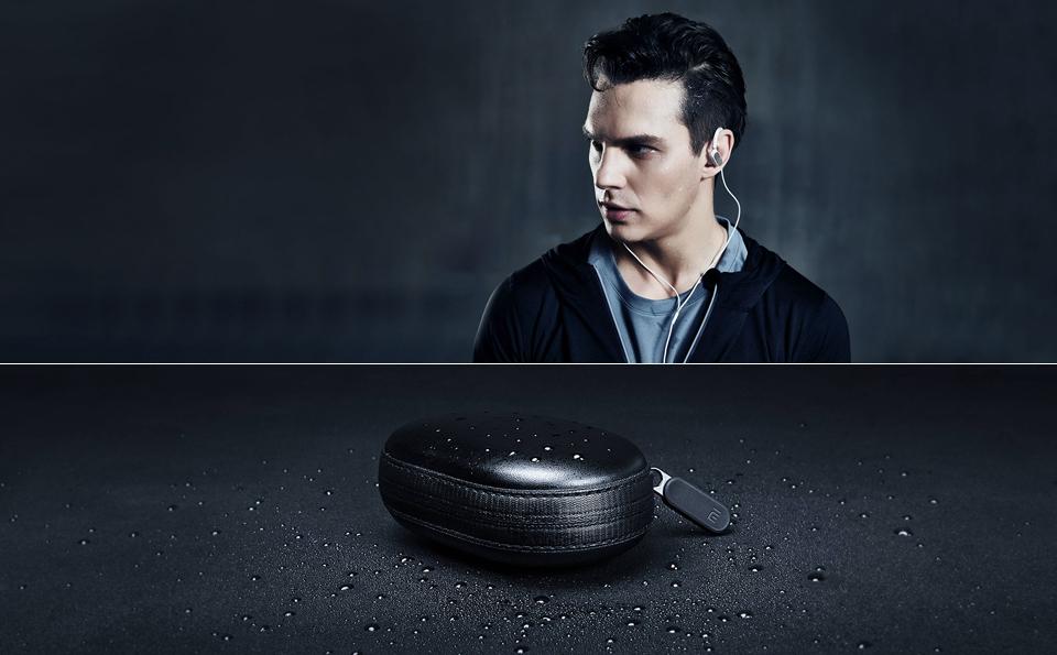 Наушники Mi Sport Mini Bluetooth Headset  износостойкость