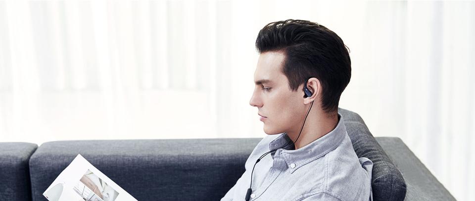 Наушники Mi Sport Mini Bluetooth Headset  пользовательский комфорт