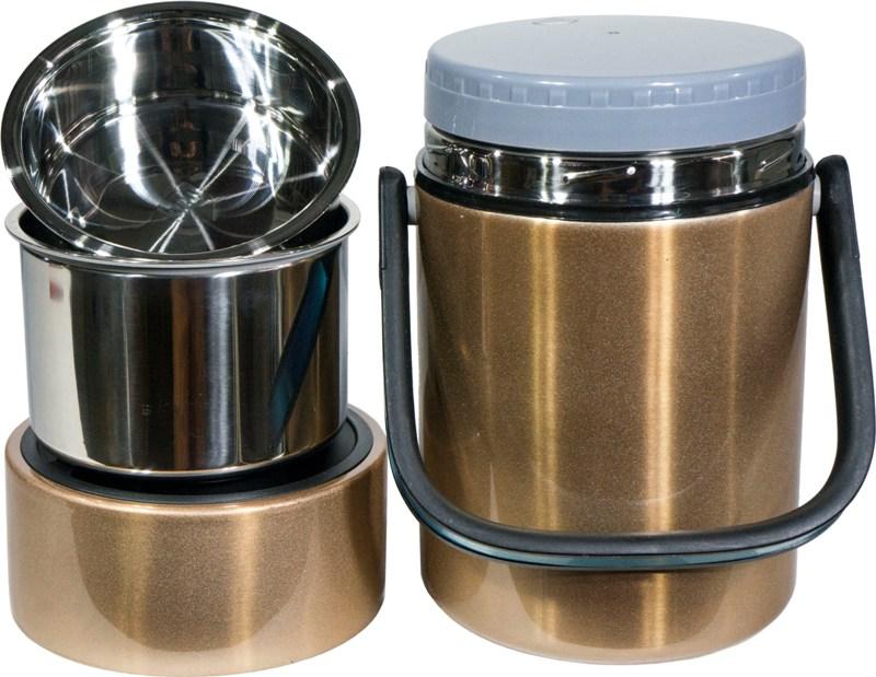 Термос Steel Food M 2,2 литра для еды - ёмкости из нержавеющей стали