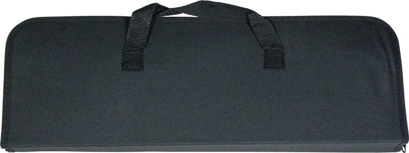 Набор для приготовления гриля Steel S-94 из 5 предметов - складная сумка