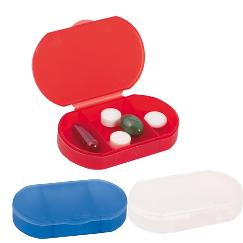 таблетницы Trizone