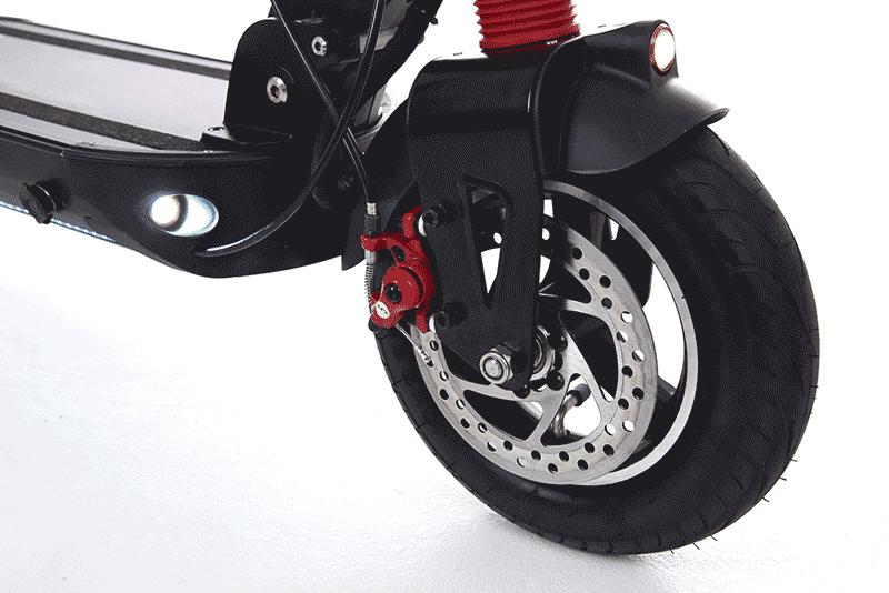 Starway ZERO T10 переднее колесо