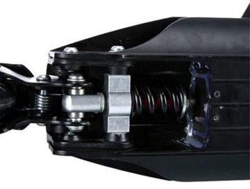 электросамокат zaxboard es 8 амортизатор