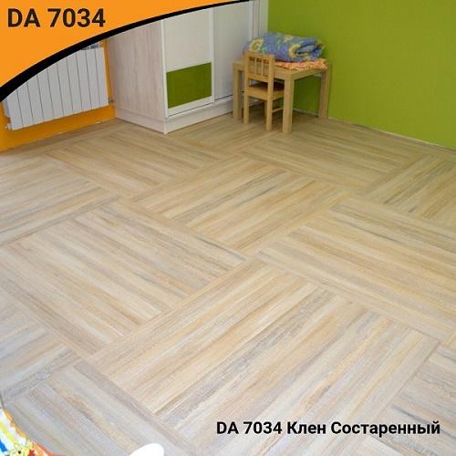 DeART Floor – Влагостойкая и прочная кварцвиниловая плитка 5_DeART_Floor
