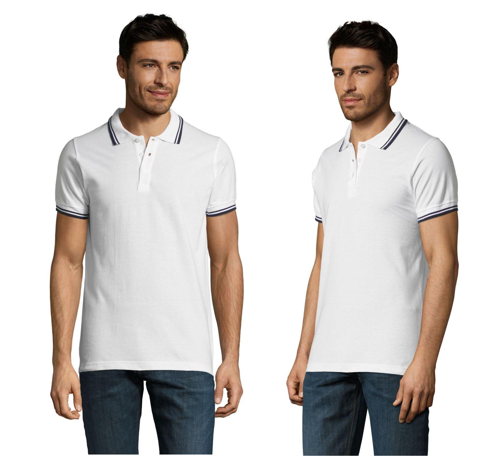 стильные рубашки поло Sols Pasadena оптом от 10 штук. Продаем рубашки поло Sols Pasadena оптом в Москве с доставкой по России. Скидки на рубашки поло Sols Pasadena при заказе от 500 штук
