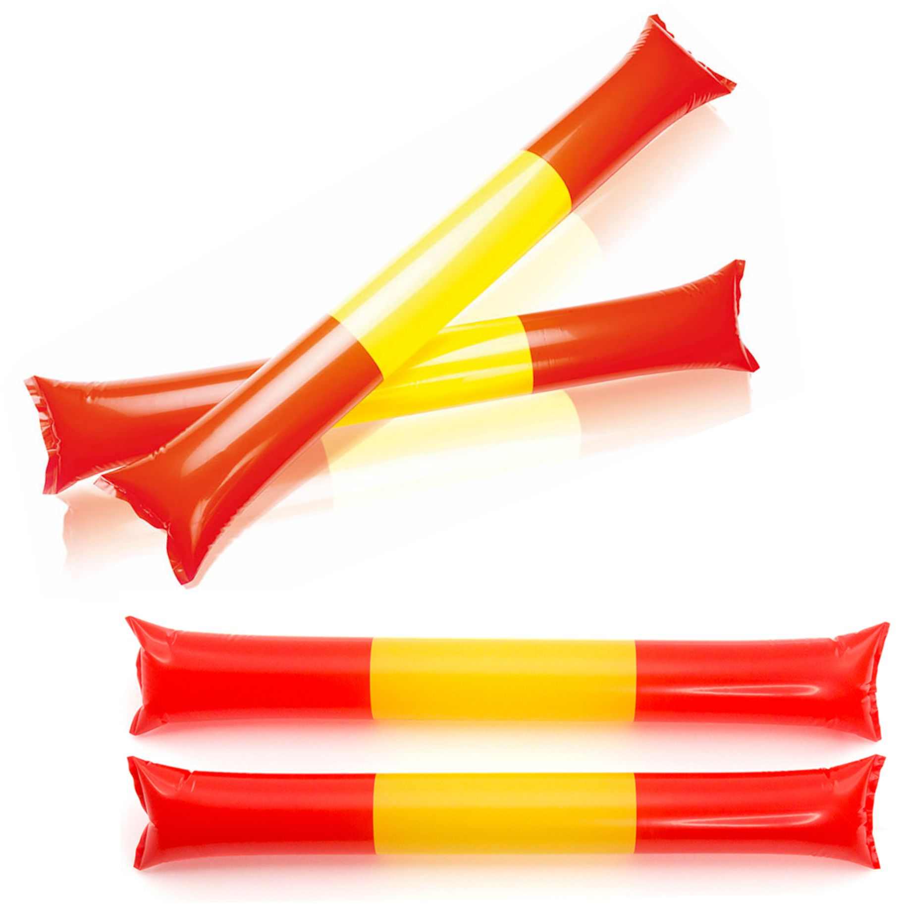 палки-стучалки с логотипом