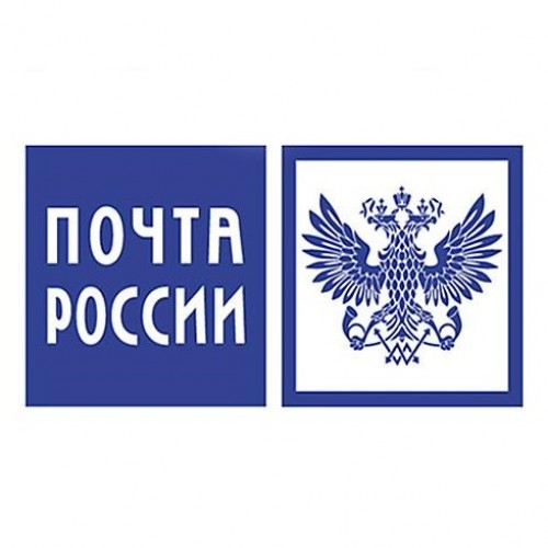 Post Russia logo