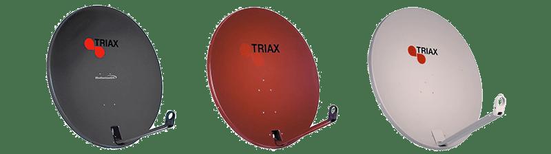 TRIAX TD-064