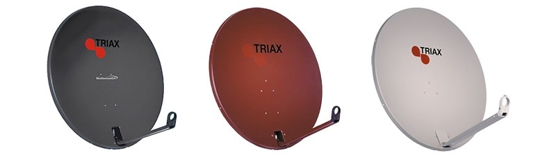 Антенна TRIAX TD-078