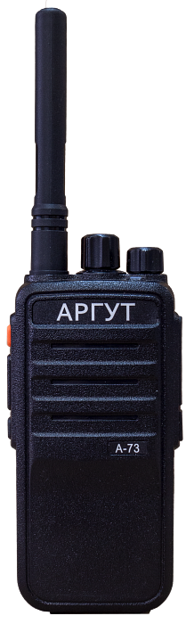 Купить рацию Аргут А-73 VHF