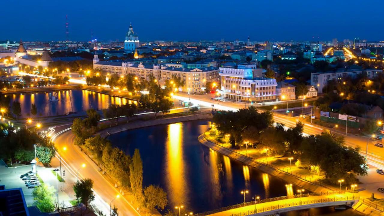 Office-all.ru - Астрахань товары для дома и офиса