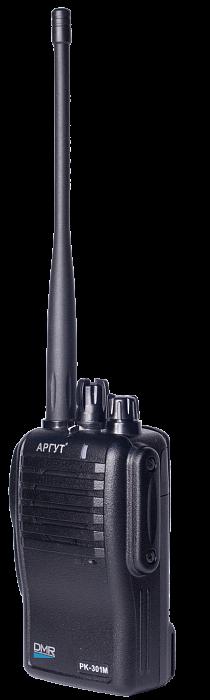 Купить рацию Аргут РК-301M VHF