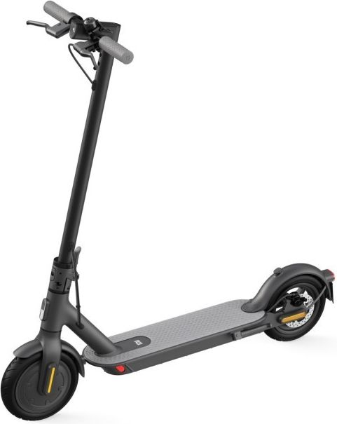 Электросамокат Xiaomi Mi Electric Scooter Essential купить в Москве