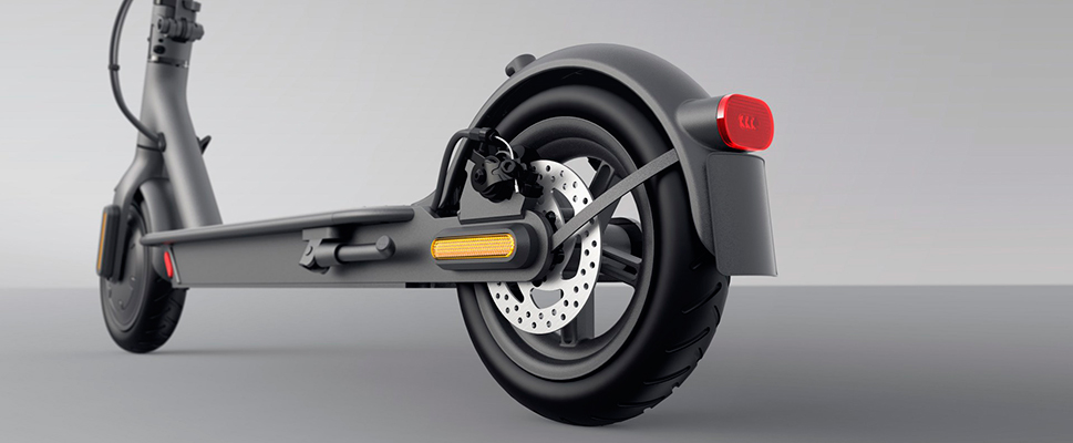Xiaomi Mi Electric Scooter Essential купить
