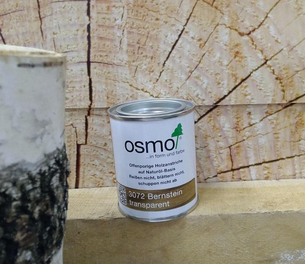 масло OSMO 3072 янтарь