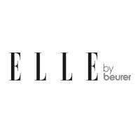 Logo: ELLE by Beurer
