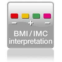 BMI/IMC Interpretation