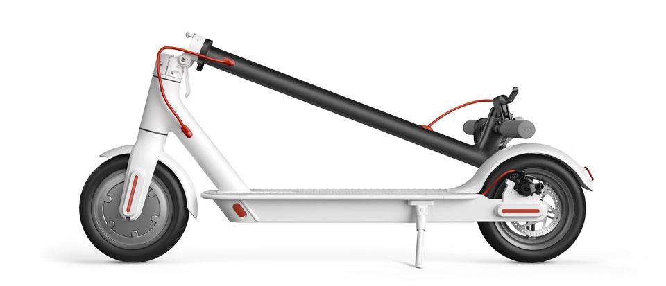 Mi Electric Scooter складной