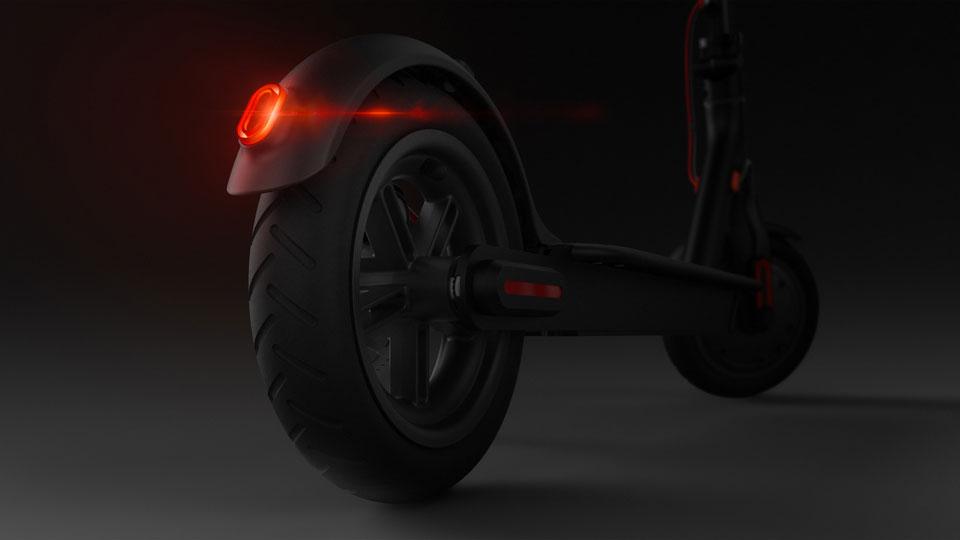 Mi Electric Scooter шины