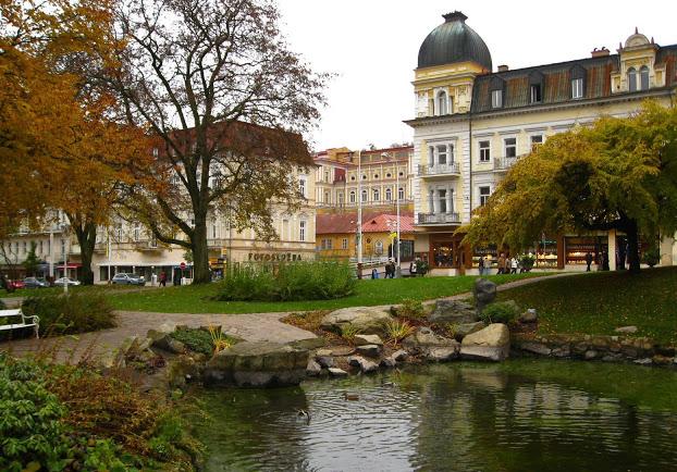 Экология в Чехии