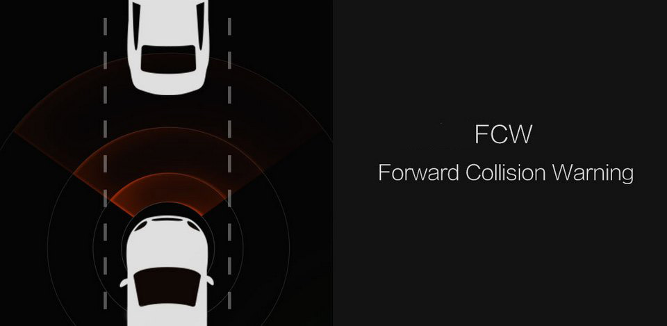 xiaomi-70 forward collision warning