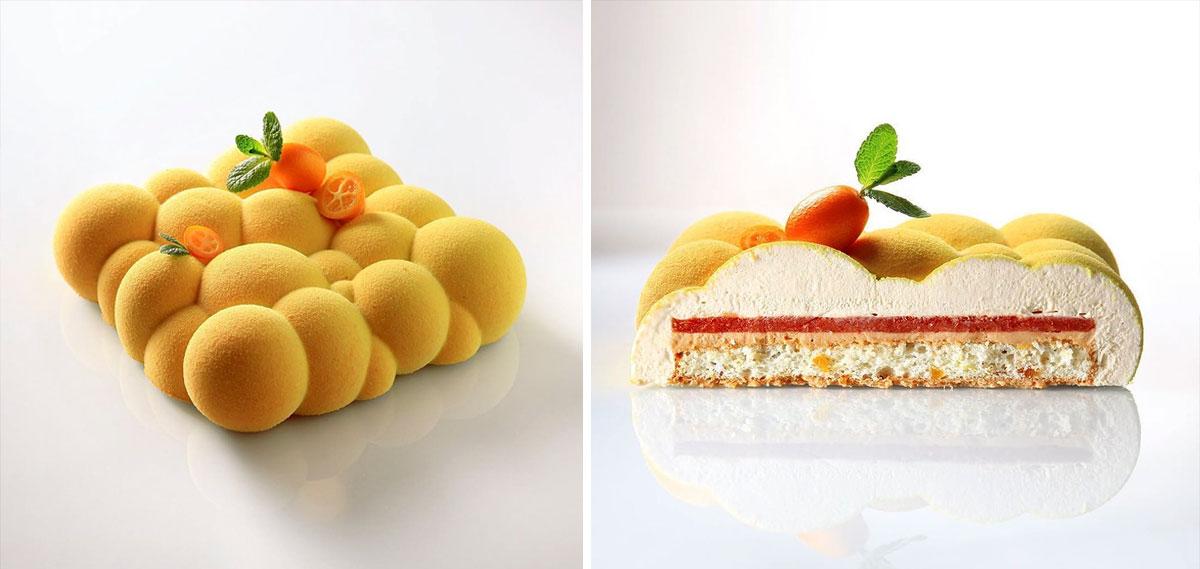 Торт от Дианы Красько