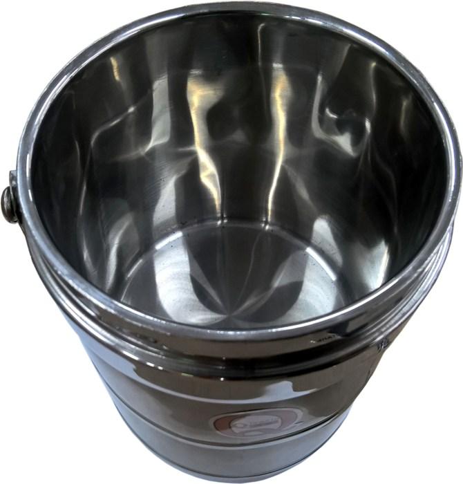 Термос Qiaoxin с контейнерами для еды - супер широкое горло и металлическая колба