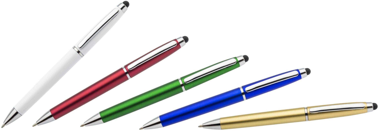 ручки со стилусом