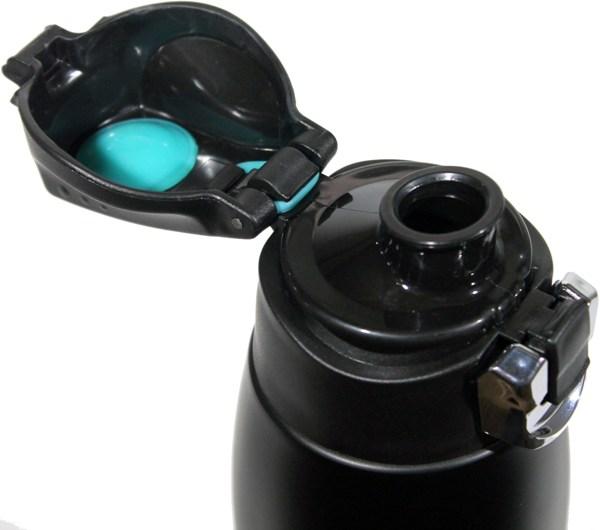 Термос-бутылка PROBOTT для напитков 750 мл - пробка с поилкой