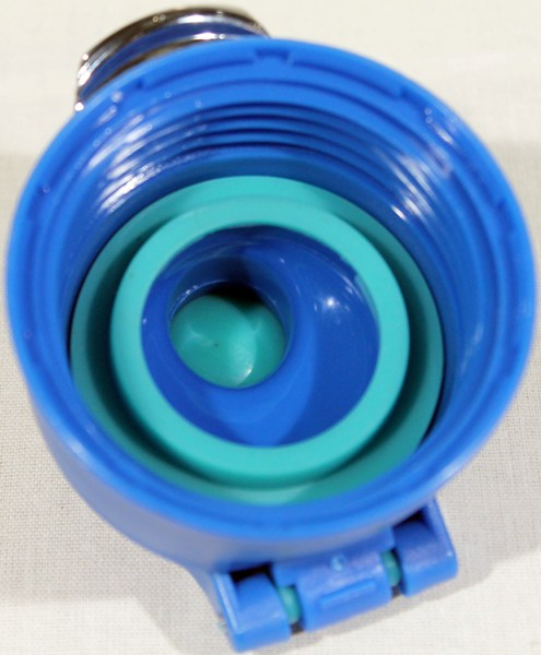 Термос-бутылка PROBOTT для напитков 750 мл - пробка с уплотнителями