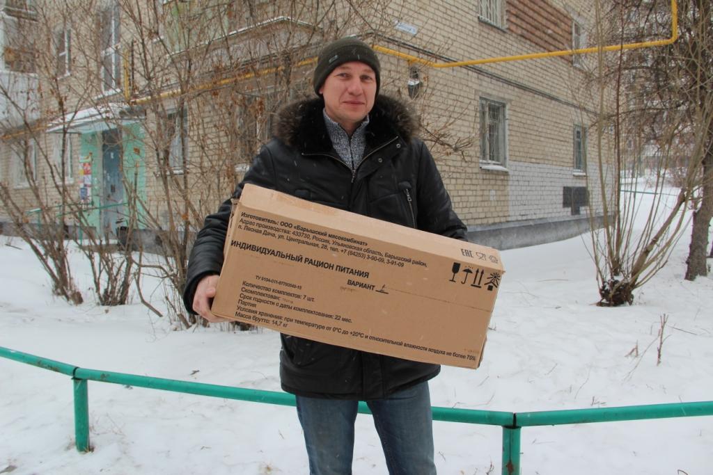 Илья Чудинов, победитель конкурса (1 место)