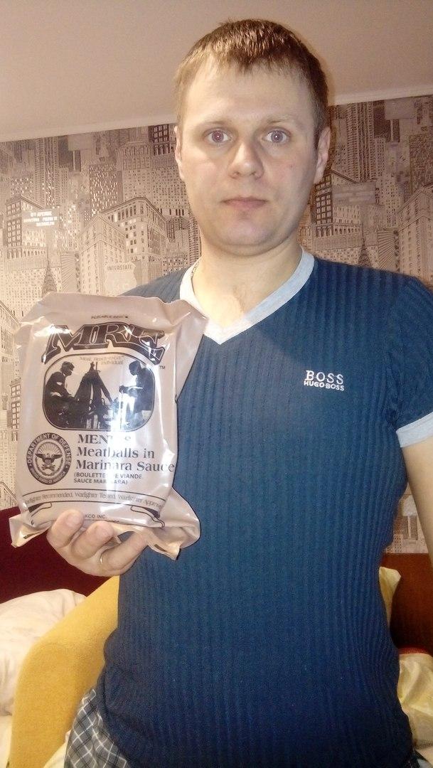 Александр Макушенко, победитель конкурса (2 место)