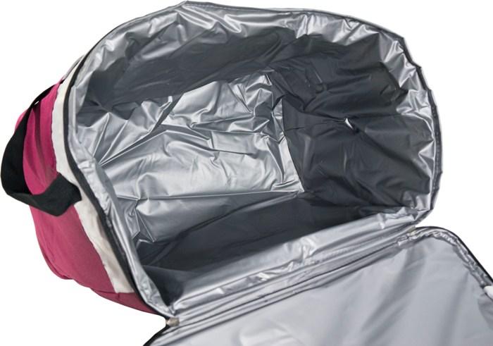 Изотермическая термосумка Sanne Bag 34 литра - внутренний материал PEVA