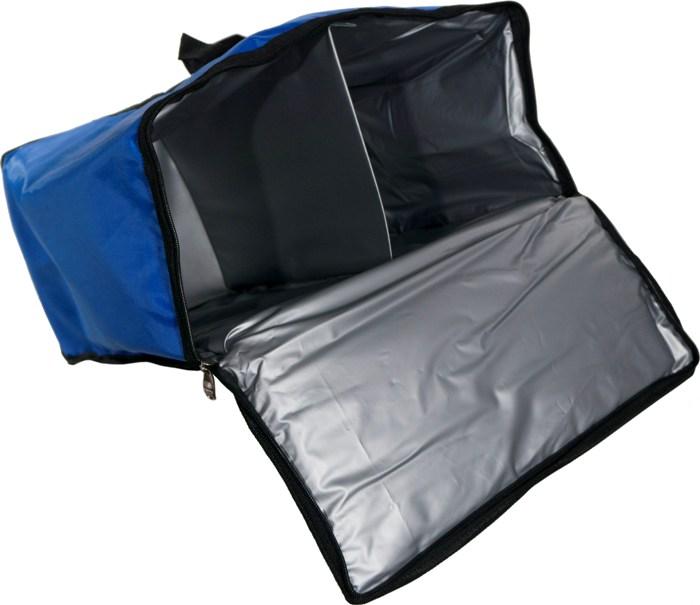 Изотермическая термосумка Sanne Bag 34 литра Hard - внутренний материал PEVA