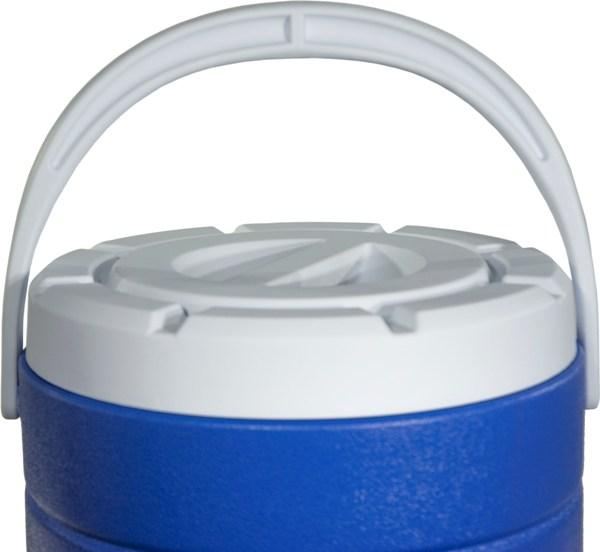 Изотермическая термо-бочка Cool для холодных напитков - ручка для переноски