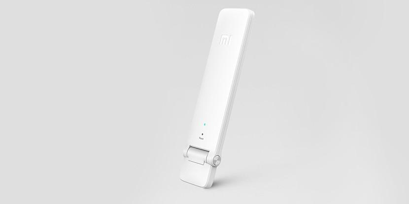 Xiaomi Mi Wi-Fi Amplifier 2 усилитель сигнала