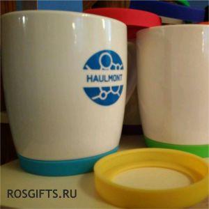 кружки с логотипом в Тольятти