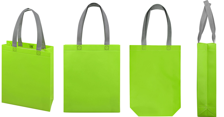 сумки для покупок оптом в Уфе