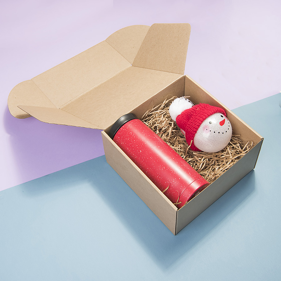 елочные игрушки с логотипом в Самаре
