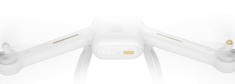 Mi drone 4К  надежный