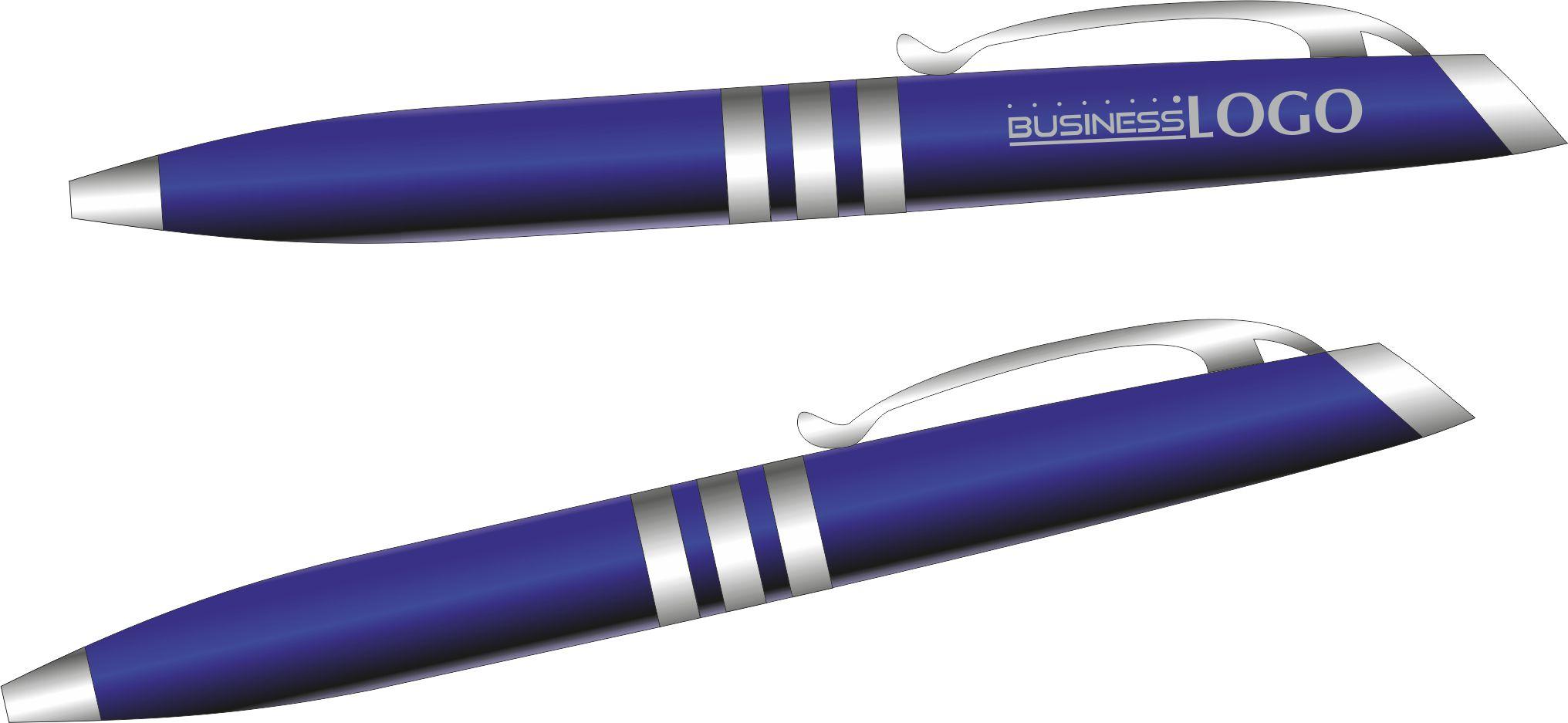 металлические ручки с логотипом в Уфе