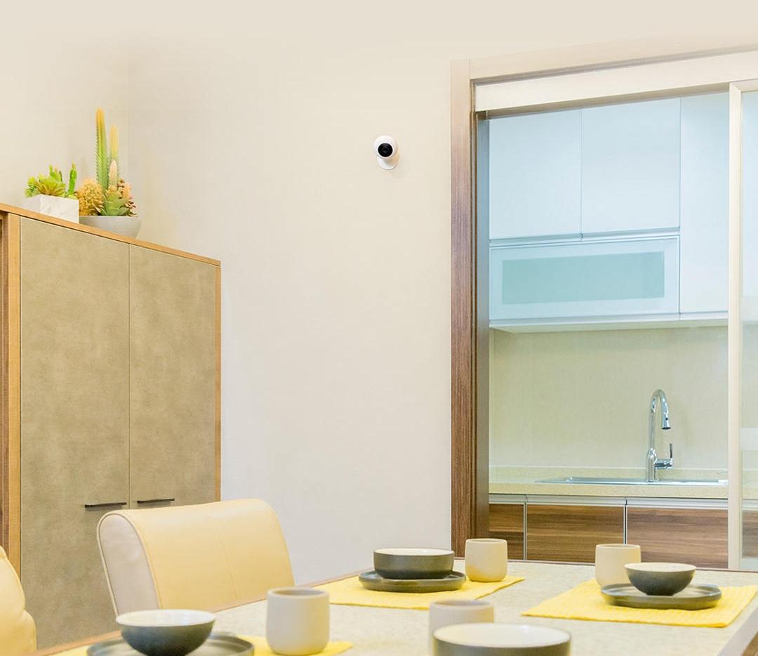 IP-Камера Xiaobai iMi Smart Camera качественная съемка