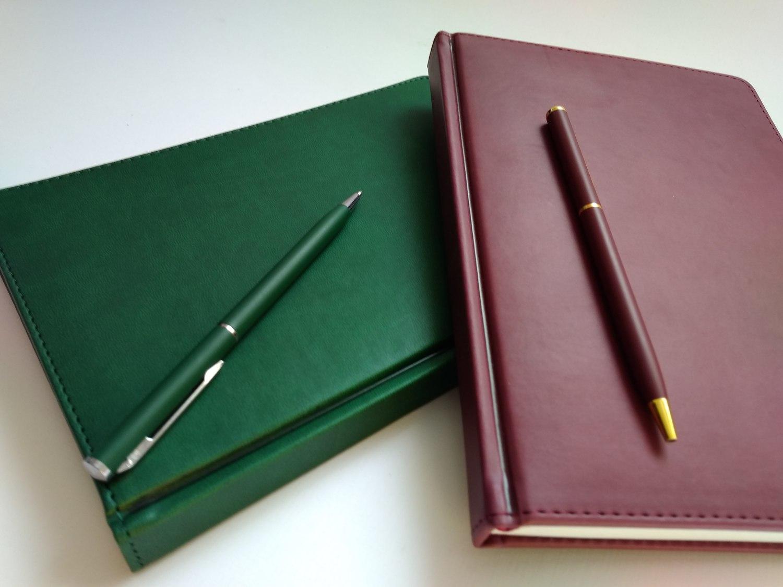 датированные ежедневники в Самаре